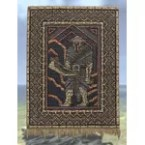 Orcish Tapestry, Axe