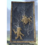 Orcish Tapestry, Hunt