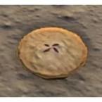 Pie, Display