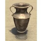 Redguard Amphora, Polished