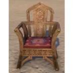 Redguard Armchair, Starry
