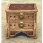 Redguard Nightstand, Bolted