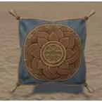 Redguard Pillow, Florid Oasis
