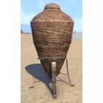 Redguard Pot, Sealed
