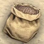 Sack of Millet