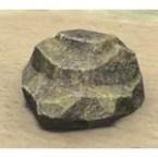 Stone, Angled Mossy