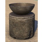 Imperial Basin, Stone