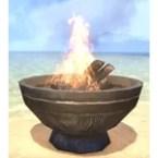 Imperial Brazier, Firepot