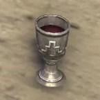 Redguard Goblet, Full