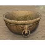 Wood Elf Cauldron, Ceramic