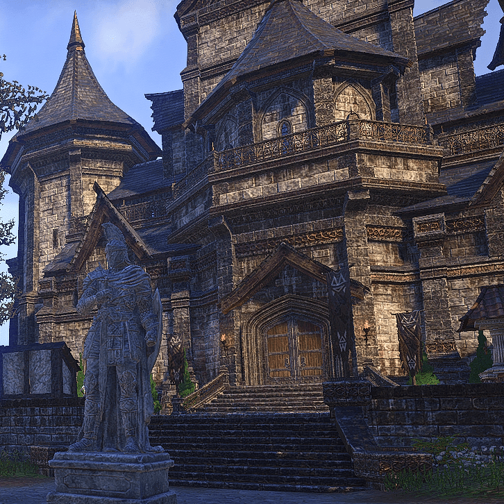 Goldheart Manor [NA]
