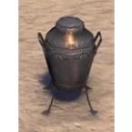 Dwarven Jar, Sealed