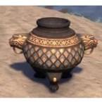 Redoran Incense Pot, Beastly