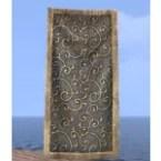 Dres Tapestry, Vines
