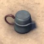 Dres Teapot, Ceramic