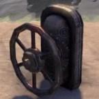 Dwarven Valve, Disconnected