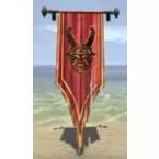 Banner, Clavicus Vile