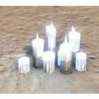 Daedric Candles, Ritual Set