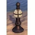 Dwarven Lantern, Oil