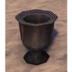 Dwarven Vase, Forged