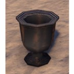 Dwarven Vase, Forged
