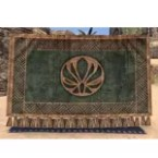 Hlaalu Tapestry, Floral