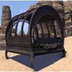 Redoran Bed, Canopy