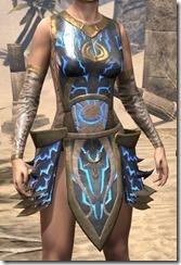 Dro-m'Athra Heavy - Ebon Superior