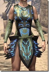 Dro-m'Athra Heavy - Orichalc Legendary