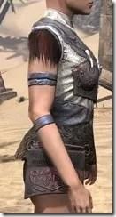 Falkreath Cuirass - Female Right