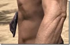 Falkreath Girdle - Male Left