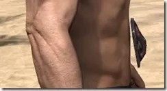 Falkreath Girdle - Male Right
