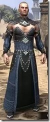 Ancestral Homage Formal Gown - Male Front