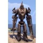 Target Centurion, Dwarf Brass