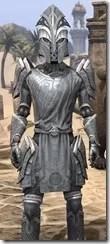 Apostle Iron - Male Close Front