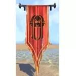 Banner of Sheogorath