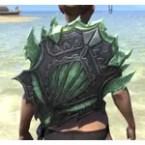 Buoyant Armiger Maple Shield