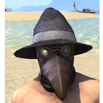 Casual Plague Doctor