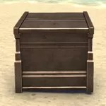 Clockwork Crate, Square