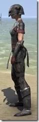 Fort Amol Guard - Female Side