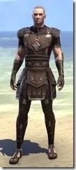 Hallin's Stand Sevenmth Legion - Male Front