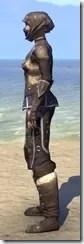 Pirate - Female Side