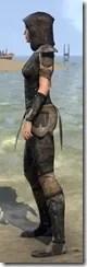 Quendeluun Veiled Heritance - Female Side