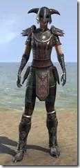 Stormfist - Female Front