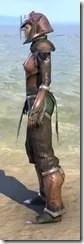 Vanguard Uniform - Female Side
