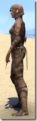 Vukhel Guard Marine - Female Side