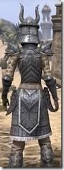 Yokudan Iron - Female Close Back
