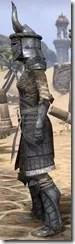 Yokudan Iron - Female Side
