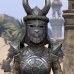 Yokudan Iron