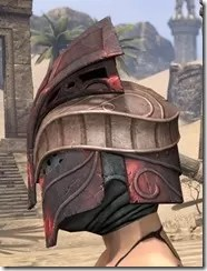 Apostle Helm - Female Side